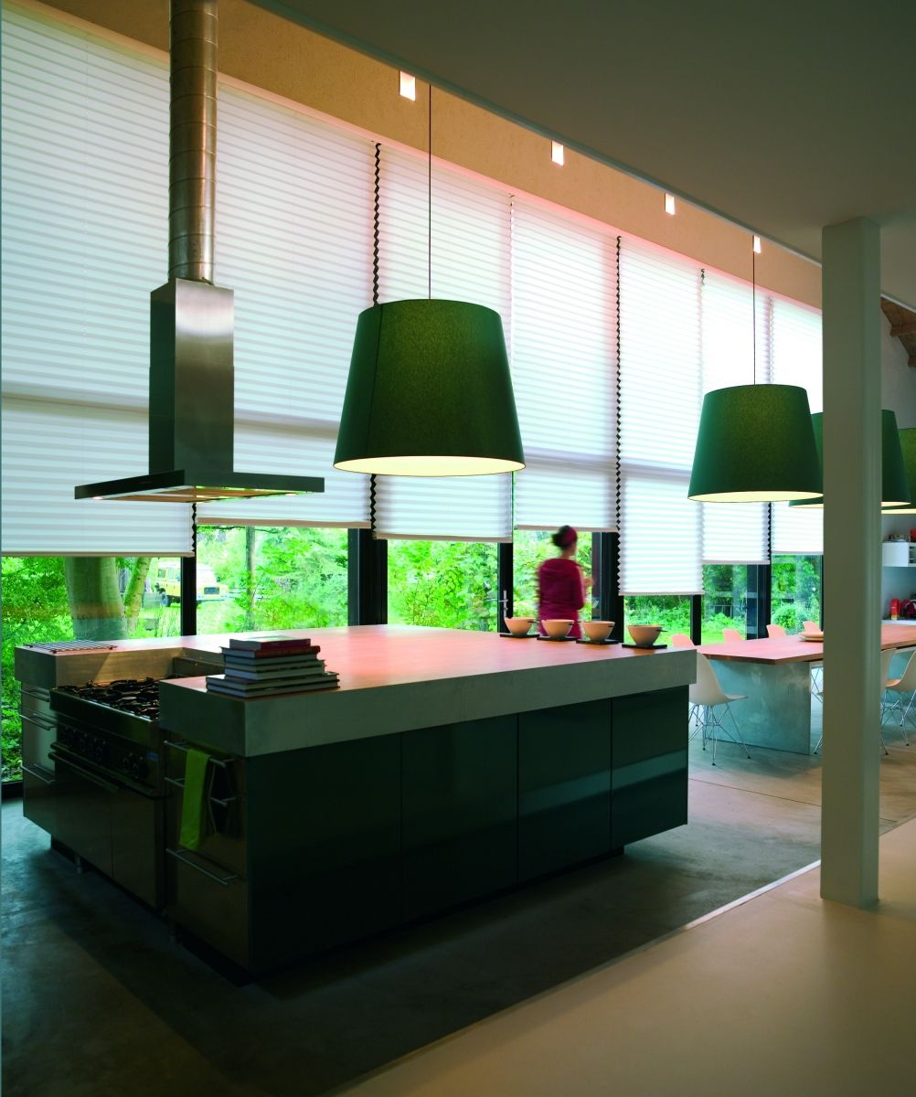 Foto's   deterink interieur